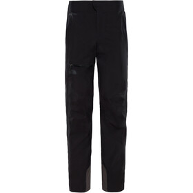 The North Face Dryzzle Full Zip Pants Dame tnf black